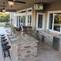 Houzz Home Design Decorating And Remodeling Ide by Outdoor Kitchen Houzz Home Design Decorating And