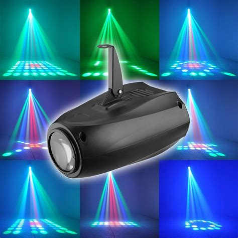 64 Rgbw Led Stage Light Par Dmx 512 Lighting Laser Led Light Projector