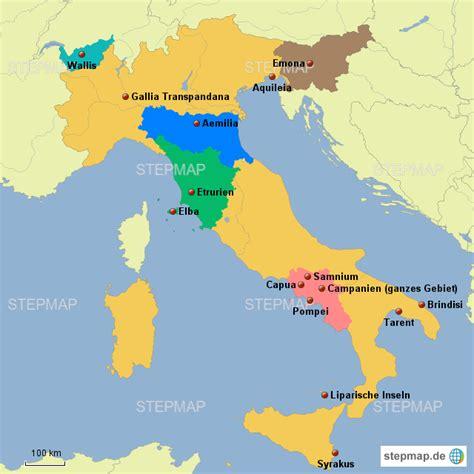 karte deutschland italien antike karte italien flo2841 landkarte f 252 r deutschland