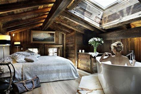 Chambre Cocooning Dans Les Combles by Tout Pour Votre Chambre Mansard 233 E En Photos Et Vid 233 Os
