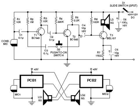 phone push to talk wiring diagram phone get free image