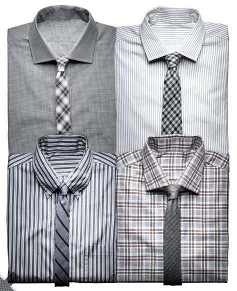 pattern shirt striped tie mixing patterns men and women bethkaya
