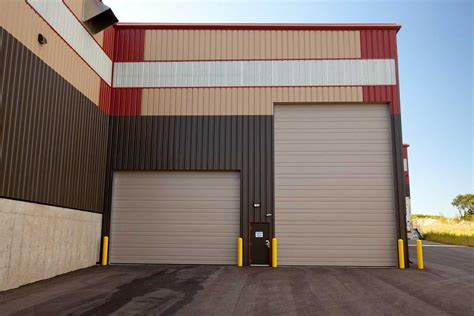 Haas Doors by Haas Door Commercial Models Access Entry Systems Inc