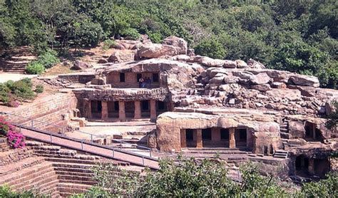 most mp five most popular ancient caves in madhya pradesh