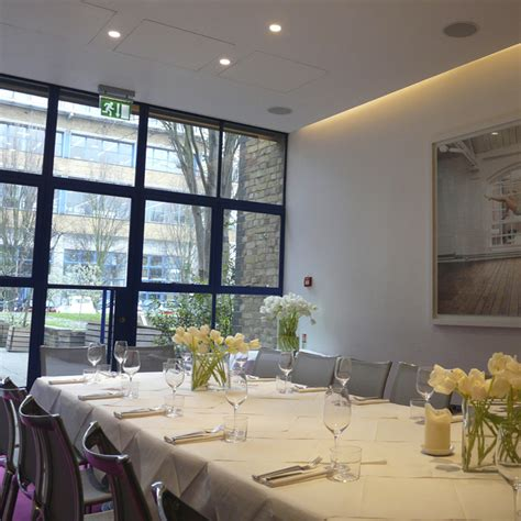 The River Room by Luxury Dining Rooms At The River Cafe