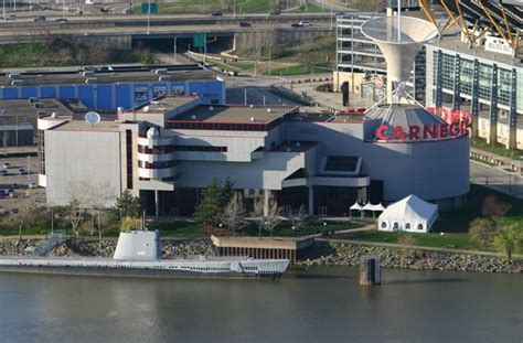 carnegie center carnegie science center been there pinterest