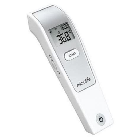 Thermometer Non Kontak Microlife microlife nc 150 non contact thermometer your chemist shop