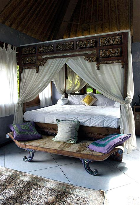 exotic bedroom bedroom decorating ideas from arty to exotic traditional home