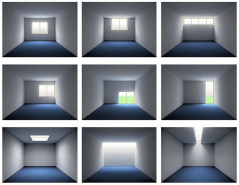 que es un layout en arquitectura iluminaci 243 n natural en arquitectura