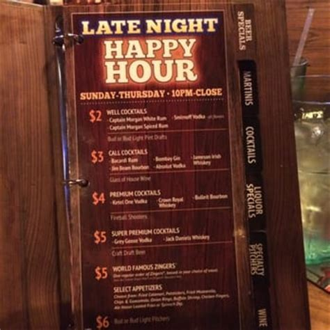 Ale House Happy Hour by Miller S Ale House Orlando Lake Buena Vista 128 Photos