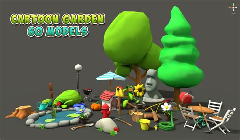 Dk Axee 2 In 1 Kulit Taiga Flowers garden assets unity forum