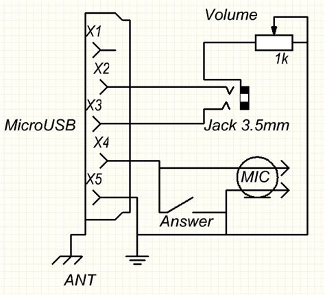 micro usb connector diagram microusb headset jpg wiring