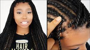 do senegalese twists your hair 12 great senegalese twist hairstyles