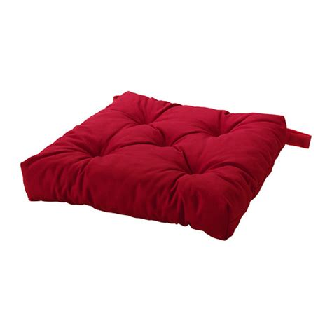 red couch cushions stefan chair brown black ikea