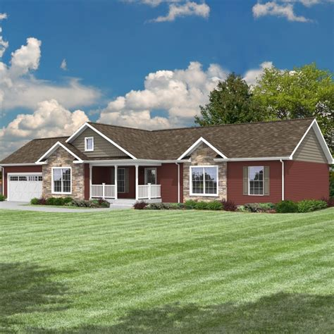 monticello ranch style modular home pennwest homes model monticello ranch style modular home best free home
