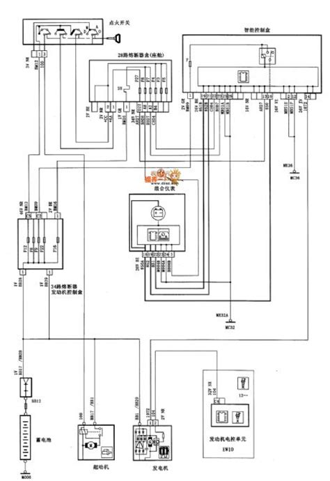 index 128 automotive circuit circuit diagram seekic