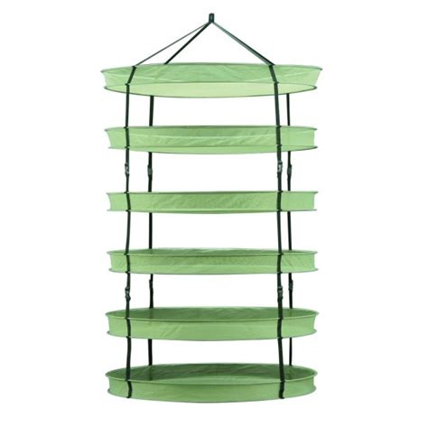 Cure Drying Rack by Herb Drying Rack Hanging Net By Agromax Htg Supply