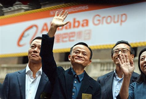 alibaba jack ma alibaba ipo everything you need to know time