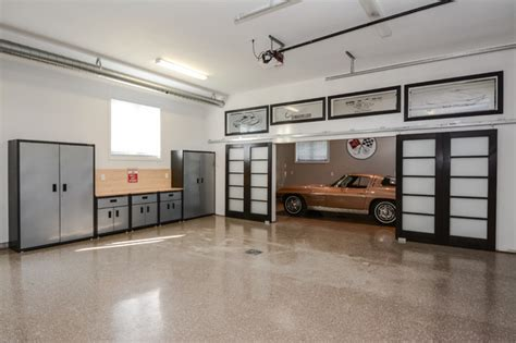 custom garage contemporary garage toronto