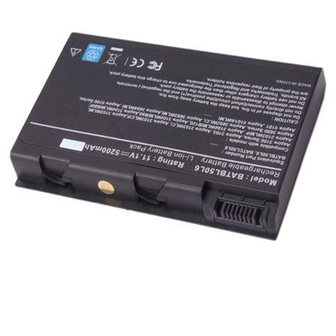Engsel Acer Aspire 5100 Series No Color battery for acer aspire 3690 5100 3100 3102 5610 5515 5610z batbl50l6 batbl50l8 ebay