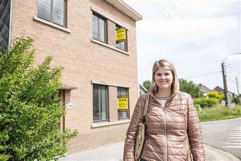 1 huis kopen met 2 gezinnen premie voor jonge gezinnen die woning kopen riemst
