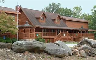 accommodations pine mountain