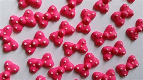Pink Polka Does It Again Pet Pet Pet Product 2 by Pink Polka Dot Bows Cupcake Toppers Cake