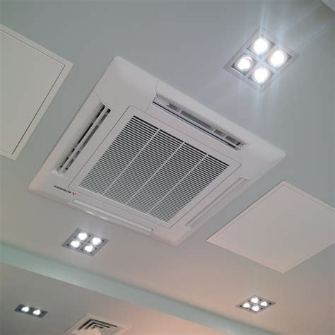 Ac Ceiling air conditioning andrew engineering