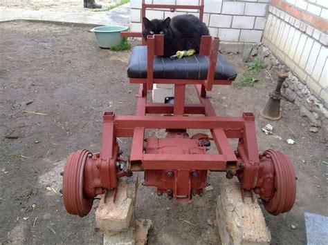 home built garden tractor search garden