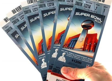 superbowl tickets i made 29 000 selling super bowl tickets how to become