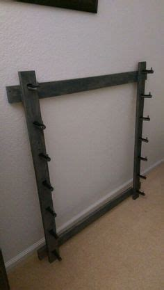 Recurve Bow Wall Rack by 1000 Ideas About Bow Rack On Archery Recurve