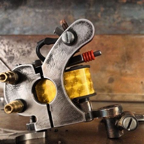 Tattoo Liner Hz | 166 best images about workhorse high end tattoo machines