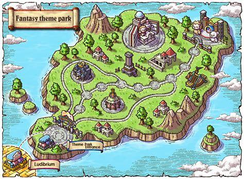 theme park creator free fantastic theme park hidden street