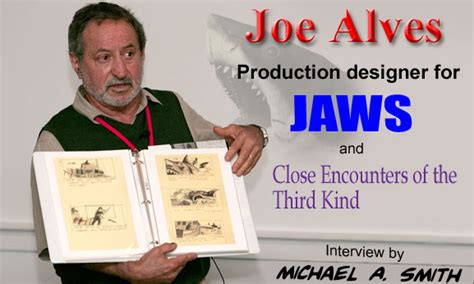 production designer interview production designer joe alves interview by mike smith