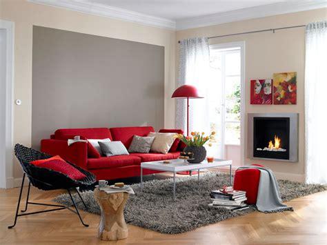 einrichtungstipps farbe trendfarbe rot zuhausewohnen