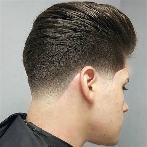 conservative mens haircuts back of head medium hairstyles for men hairstyles for men with thinning