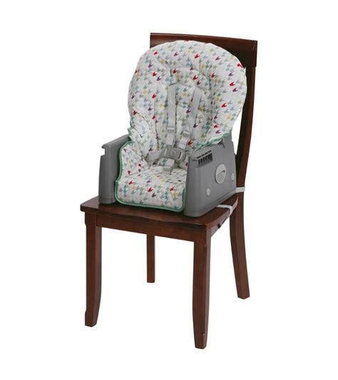 Graco High Chair Simple Switch by Graco Simpleswitch Highchair Booster Lambert