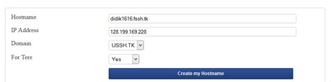 nama host terbaru telkomsel cara merubah atau pointing host domain a buzzmechat dan