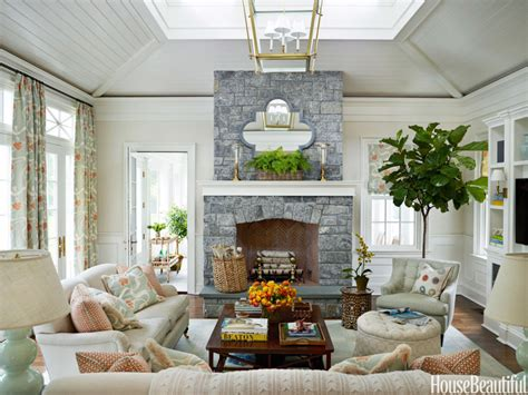 7 Pretty Home Decor Themes by The Design Anatomy Of The Family Room