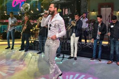 imagenes saul el jaguar alarcon hoy tamaulipas grupero saul el jaguar alterna la musica