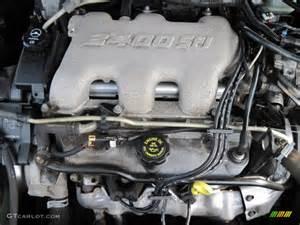 3 4 Pontiac Engine 2002 Pontiac Grand Am Se Coupe 3 4 Liter Ohv 12 Valve V6