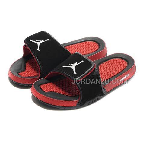 air sandals air 2 hydro slide sandals black on sale price