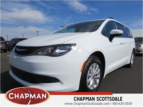 2018 Chrysler Pacifica Lx For Sale Stock 8c0030