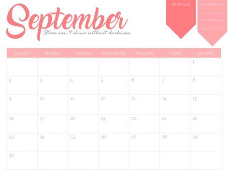may printable calendar 2018 template september calendar template