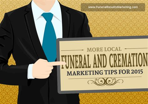 funeral and cremation marketing tips 2015 funeral