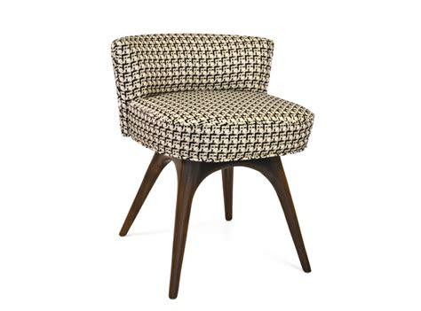 swivel vanity chairs vladimir kagan seating swivel vanity chair
