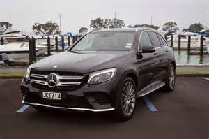 Mercedes The Chris Dobbs And The Mercedes Glc 250 D Lifestyle