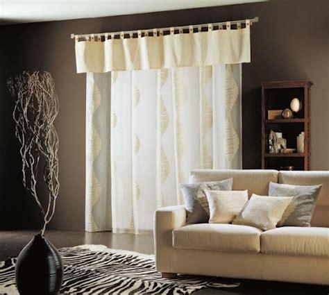 tendaggi moderni per salotto come scegliere le tende da interno giuste per la tua casa