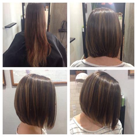 emilia clarke gets a bob haircut hours before her