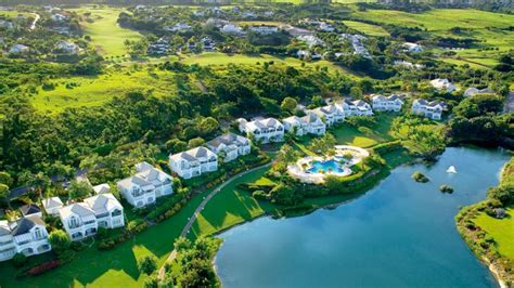 Village de vacances de luxe à vendre à la Barbade pour 100 millions d?euros